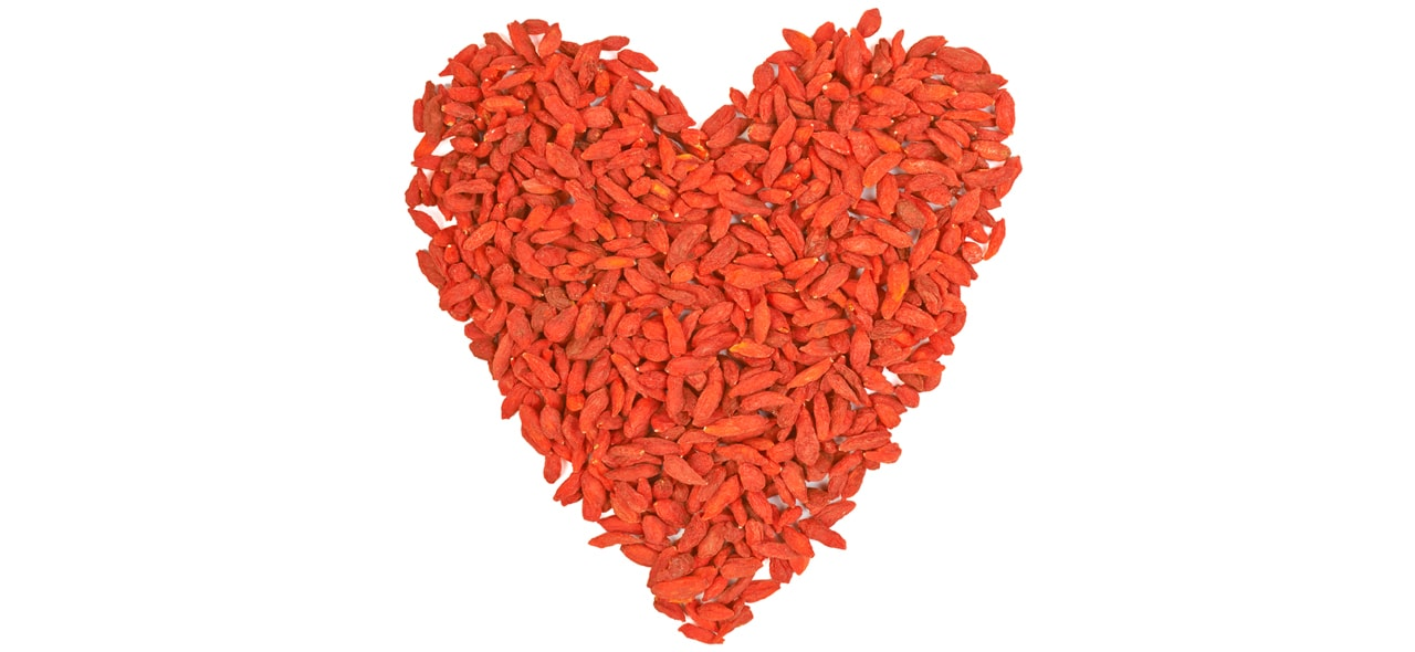 Goji Superfood Aufstrich